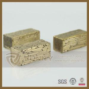 24*11*12 China Diamond Marble Cutting Segment pictures & photos