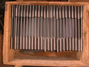 Standard Tensile Test Sample Specimen pictures & photos