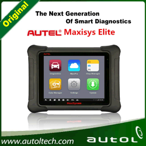 2017 Newest Original Autel Maxisys Elite ECU Preprogramming Box 2534 Better Than Autel Maxisys PRO Ms908p All System Diagnostic Scan Tool Update Online pictures & photos