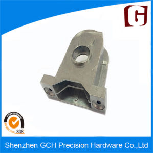 Acd12 Customized Aluminium Part Die Casting