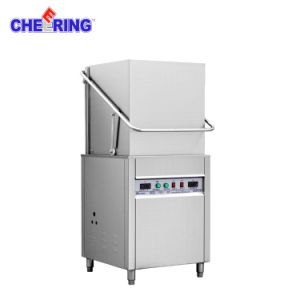 High Capacity Commercial Automatic Dish Washing Machine for Washing Dishes pictures & photos