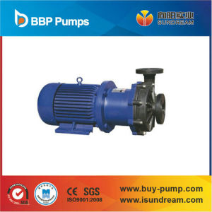 Cq-F/Cqb-F Polypropylene Magnetic Pump ISO9001 Certified pictures & photos