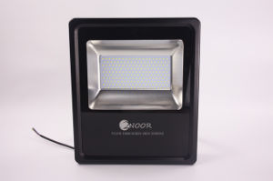 COB SMD Waterproof Portable LED Flood Light 100W (SLFC315) pictures & photos