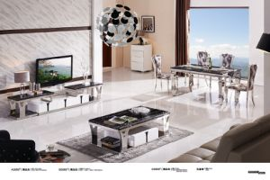 Hot Selling Marble Home Furniture Coffee Table pictures & photos
