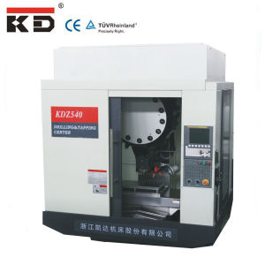 High Precision CNC Machine Tools -Drilling & Tapping Center (KDZ500H) pictures & photos