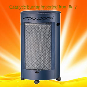 Indoor Catalytic Cabinet Gas Heater, Gas Appliances pictures & photos