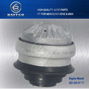 Best Quality Oil Engine Mount for Benz W220 pictures & photos