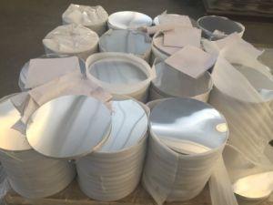 Manufacturer Aluminium Disc/Circle for Cookware/Untensile/Kitchen/Pan/Pot/Lamp pictures & photos