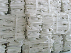 Polyester Oil & Water Resistence Needle Felt/Filter Media (Air Filter) pictures & photos