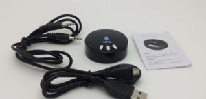 3.5mm Wireless Handsfree Car Audio Bluetooth 4.0 Receiver Adapter pictures & photos