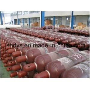 90L High Quality CNG Cylinders for Automotive Vehicles (ISO11439) pictures & photos