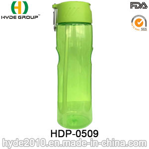 750ml Wholesale BPA Free Plastic Tritan Water Bottle (HDP-0509) pictures & photos