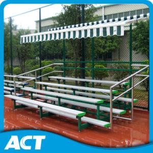 Aluminum Bench, Aluminum Bleacher, Aluminum Grandstand, Aluminum Tribune pictures & photos