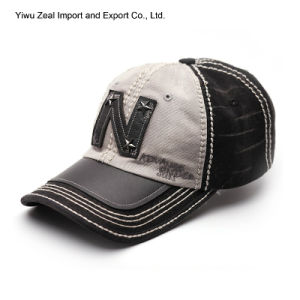 Custom OEM Sport Fashion Baseball Cap