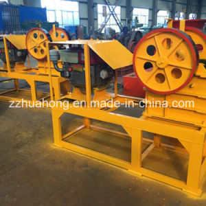 New Design Stone Jaw Crusher pictures & photos