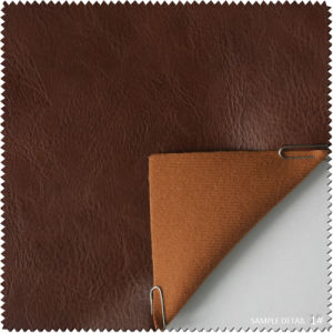 Imitate Genuine Leather for Shoe (S206100FP) pictures & photos