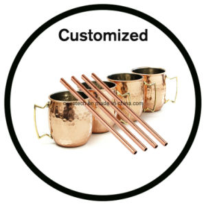 Moscow Mule Cups Set pictures & photos