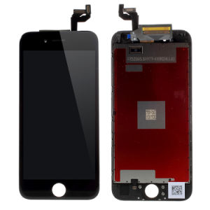 Mobile/Cell Phone LCD Screen for iPhone 6s Phone LCD Screen Assembly pictures & photos