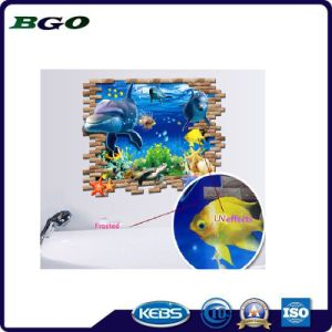 Dolphin Removable Wall Sticker 3D Sticker pictures & photos