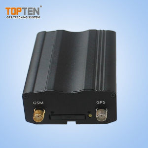 GPS Tracker with Two Way Talking, Remote, Real Time Tracking (TK103-ER) pictures & photos