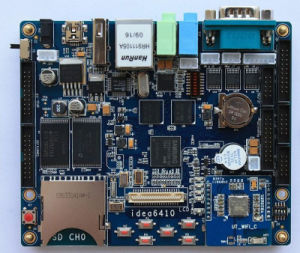 Assembly Printed Circuit Board with UL and RoHS