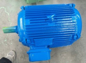 5kw with 50rpm Horizontal Permanent Magnet Generator/Wind Generator pictures & photos
