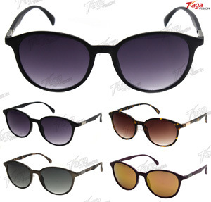 New Design Fashion Plastic Sunglasses