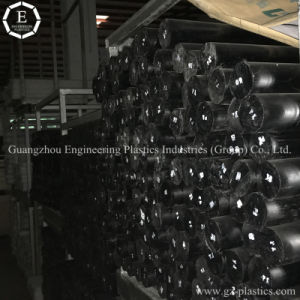 High-Wear Resistance Upe Bar PE-UHMW Rod PE1000 Rod pictures & photos