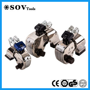 Square Drive Hydraulic Torque Impact Wrench (SV31LB) pictures & photos