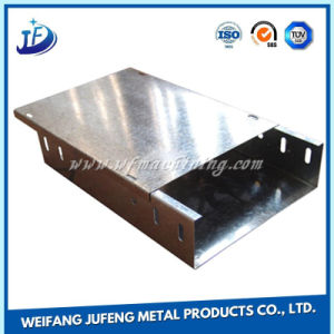 Customized Stamping Stainless Steel Bridge for High Voltage Cable pictures & photos