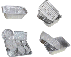 Aluminum Foil Container Mould pictures & photos