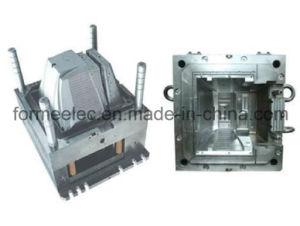 TV Set Plastic Case Molding Design Manufacture TV Injection Mold pictures & photos