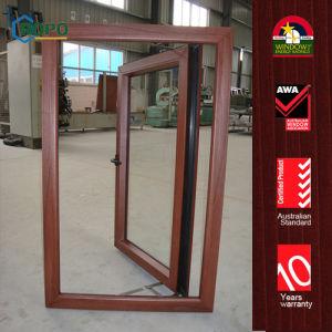 Australian Standard PVC Window pictures & photos