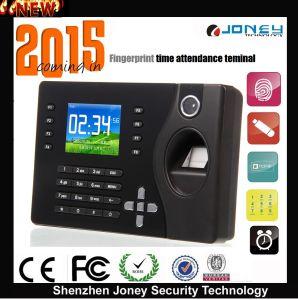 Zk P2p RFID Time Attendance Biometric Fingerprint Reader pictures & photos