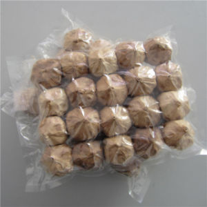 China Black Garlic Make Salad Taste Soft and Bouncy pictures & photos