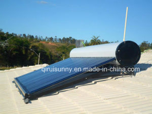 Low Pressure Solar Heating Water Heater pictures & photos