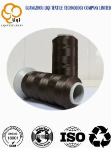 Wholesale High Quality Polyester High Tenacity Sewing Thread for Sewing Leather Items pictures & photos