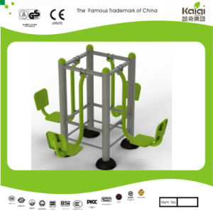 Kaiqi Outdoor Fitness Equipment - Four Person Leg Press (KQ50213T) pictures & photos