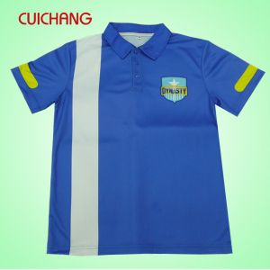 Customized Professional Polo T-Shirts Custom Print Fashion Polo Shirts for Men with High Quality pictures & photos