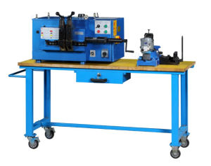Band Saw for Metal Butt Welding Machine pictures & photos