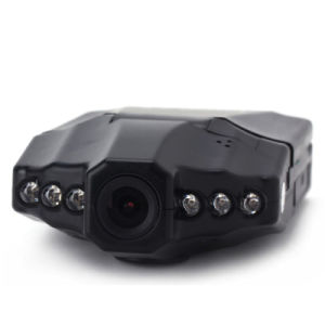 Car Cam Bestsell Russia 6inr LED Car DVR pictures & photos