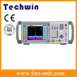 Techwin Spectrum Analyzer Similar to Agilent Spectrum Analyzer with High Quality pictures & photos
