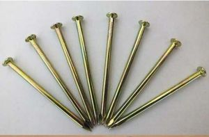 Concrete Nails Best Price Made in China pictures & photos