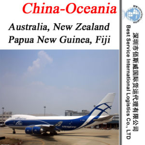 Shipping Agent Australia, New Zealand, Papua New Guinea, Fiji (air) pictures & photos