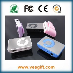 Promotional Gfit Music L MP3 Player pictures & photos
