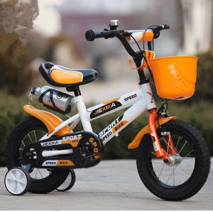 High Quality Children Iron Bicycle for Sale pictures & photos