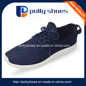 New Custom Sport Shoes Man Running Shoes pictures & photos