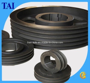 V Belt Pulley with ISO9001 (SPA, SPB, SPC, SPZ) pictures & photos