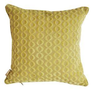 Patchwork, Fleece, Velvet Cushion pictures & photos