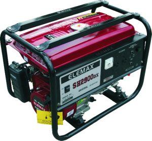 2kw Astra Korea 3800es Gasoline Generator